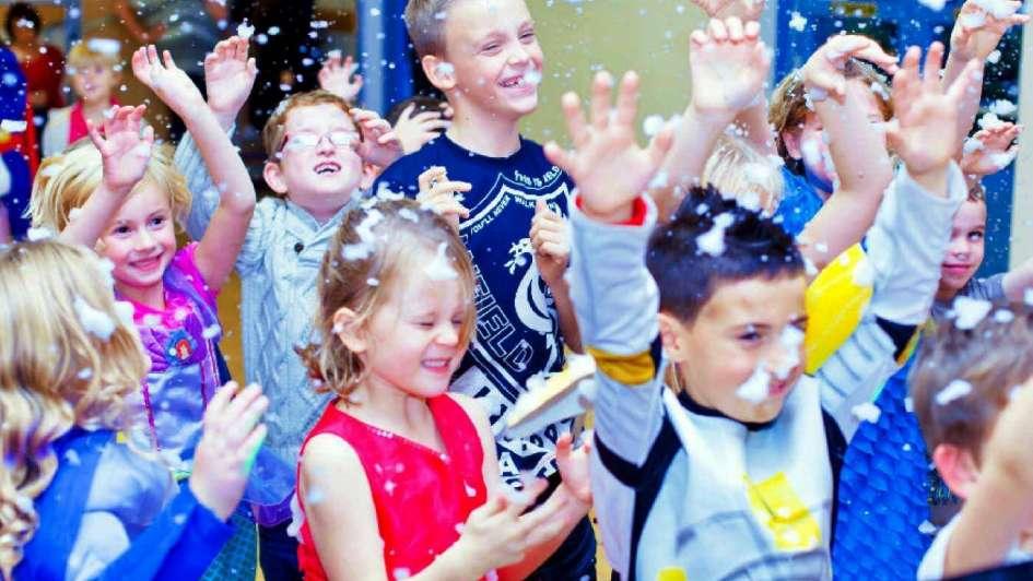 La fiestas de los chicos como megaeventos: cuando la celebración en exceso daña