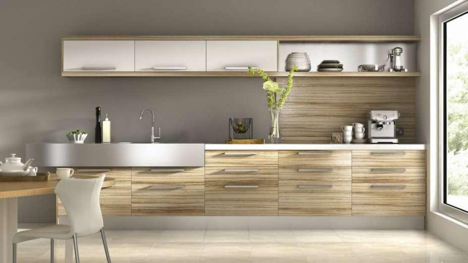 C mo elegir el piso apropiado para tu cocina for Piso cocinas minimalistas