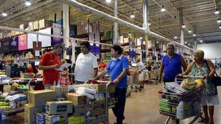 Los segmentos más bajos compran más productos masivos