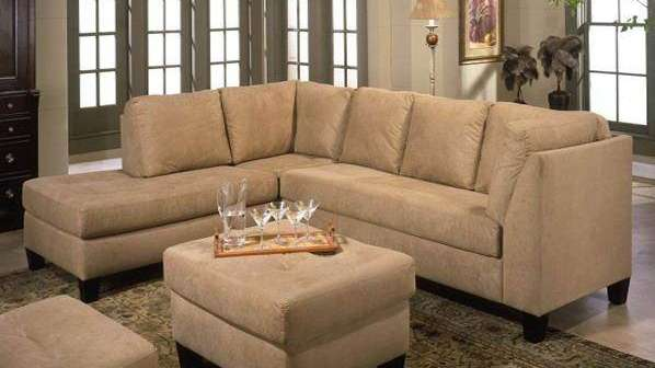 Tips para limpiar sillones de tela - Limpiar un sofa ...