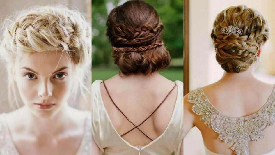 Como elegir el peinado para tu boda
