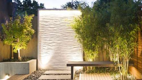 Fuentes interiores de agua imagen imagen fuentes para for Cascadas de agua para interiores