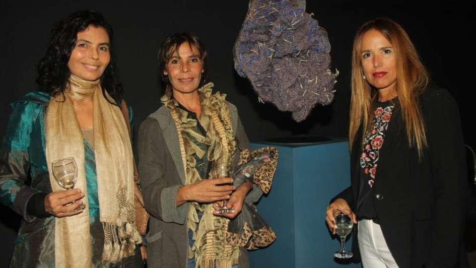 Gran encuentro de pintura, esculturas y vinos