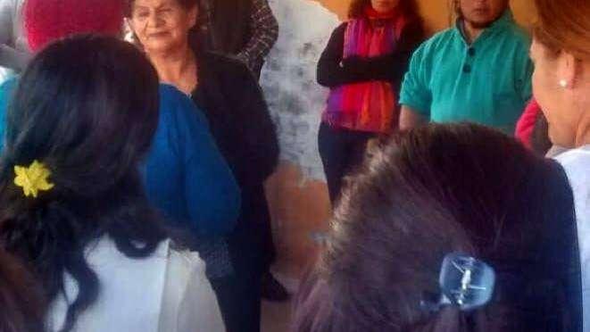 Tupac: la fiscal pidió revocar la domiciliaria a Nélida Rojas