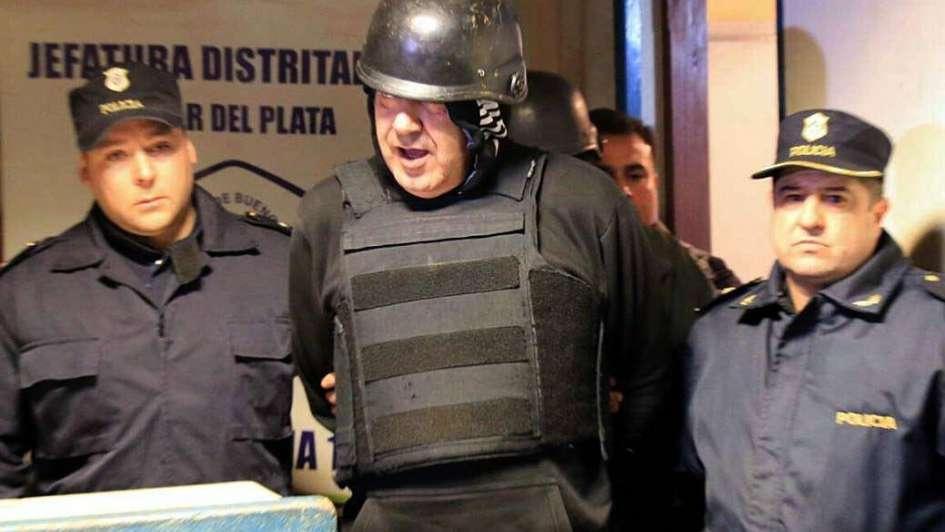 El cuñado de De Vido, procesado por contrabando