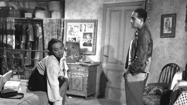 Obama se llevó un filme sobre racismo censurado en EEUU y filmado en Argentina en los '50