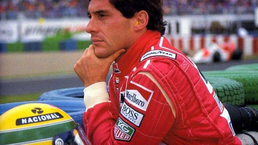 Se cumplen 22 años del accidente fatal del ídolo de F1 Ayrton Senna