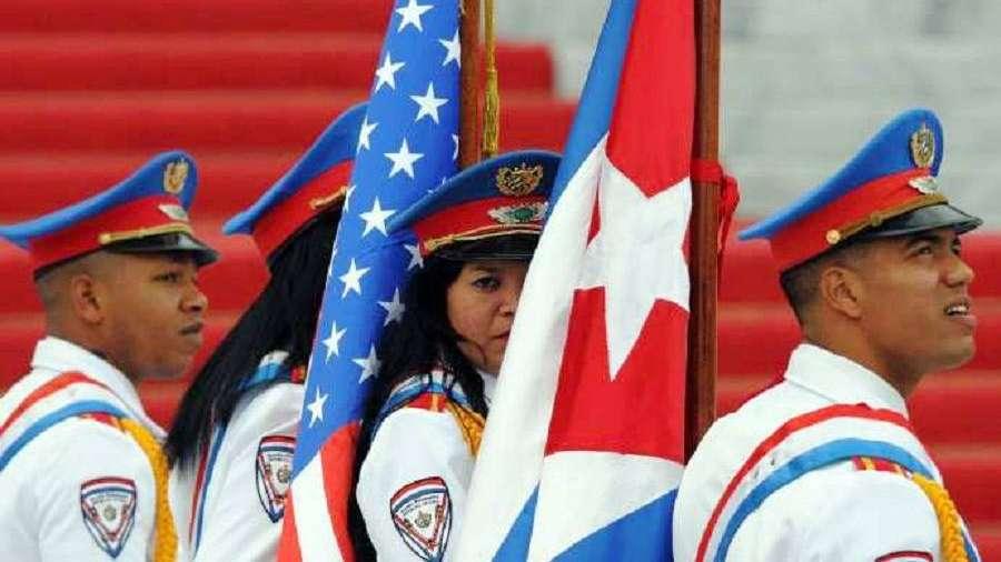 """¿""""Ataque acústico"""" en Cuba  a diplomáticos de EEUU?"""