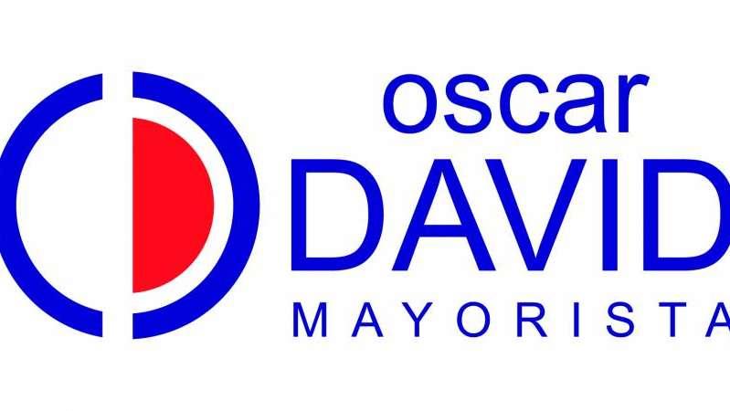Oscar David celebra los 3 años de su Centro de Venta y Distribución Mayorista