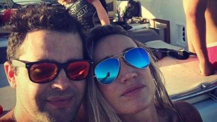 """El frío mensaje de Eduardo Feinmann por su hermano asesinado: """"No teníamos relación"""""""