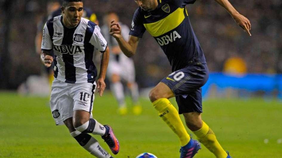 Primera División: Posiciones, promedios y goleadores