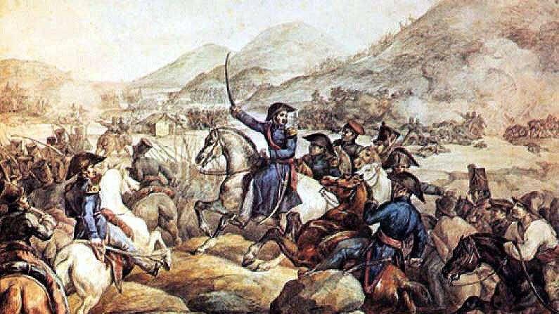 Cruzarán a Chile en moto para recordar la Batalla de Chacabuco
