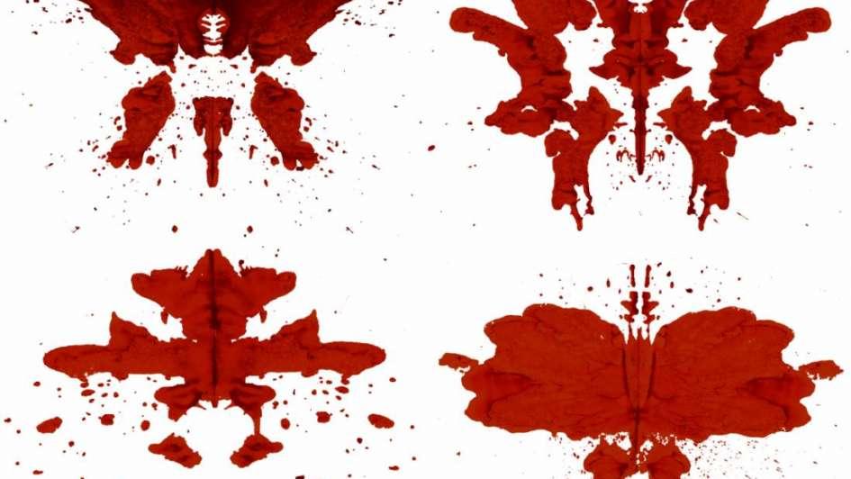 Descubrí tus secretos con el Test de Rorschach