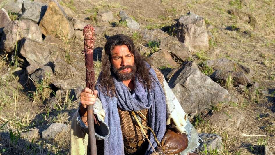 Moises Y Los Diez Mandamientos La Primera Telenovela Biblica