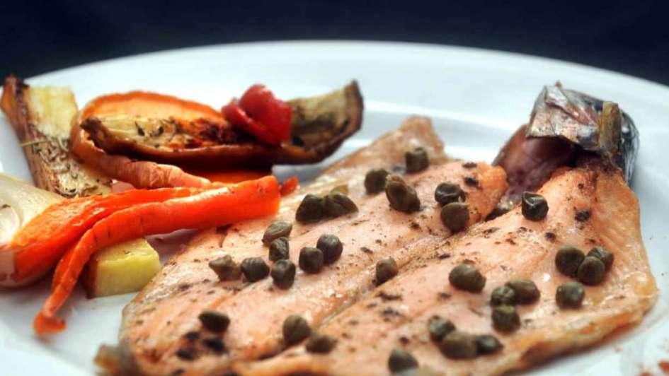 Por qué y cómo comer pescados