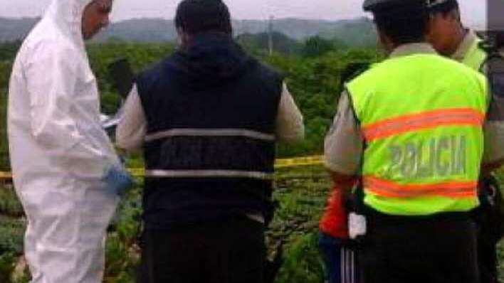Las turistas mendocinas fueron asesinadas en Montañita