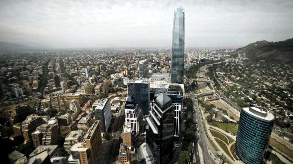 La construcción antisísmica de Chile ya es modelo en el mundo