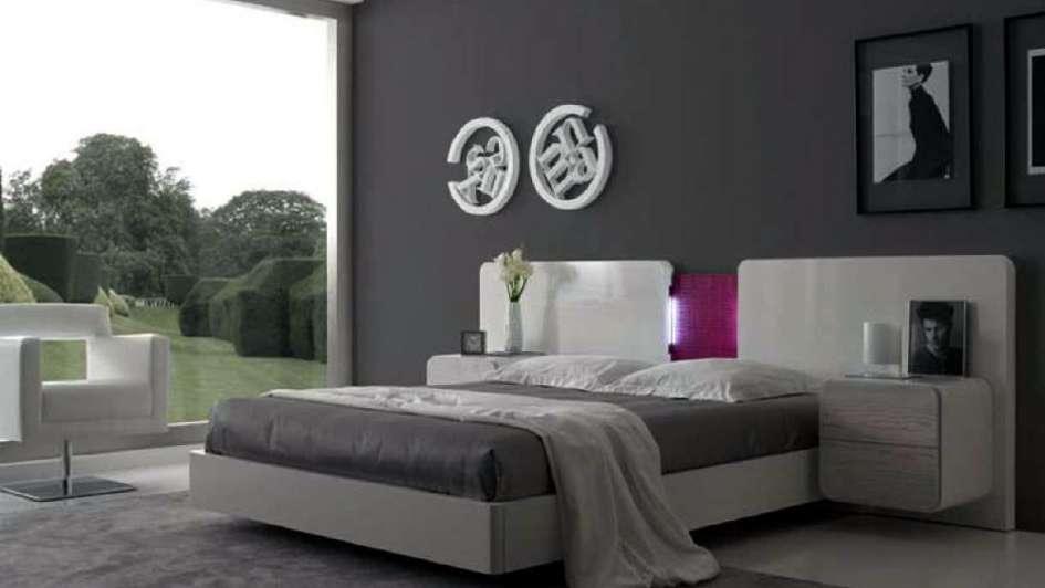 de luz: un mueble clásico y confortable