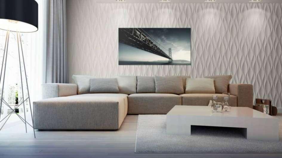 Paneles Decorativos Para Tus Paredes Interiores - Paneles-para-paredes-interiores