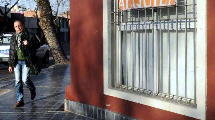 Inquilinos seguirán pagando comisión en Mendoza