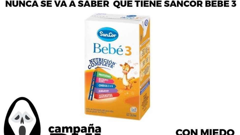 """""""Campaña Bu"""", la desopilante respuesta con memes a las advertencias contra Macri"""