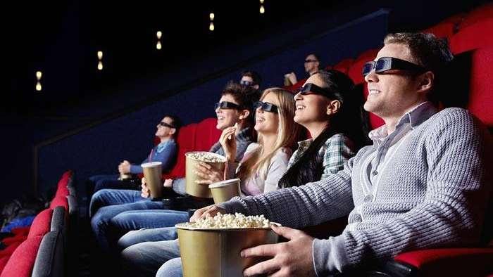 Hay algoritmos para todo: ahora uno decide tu entrada al cine