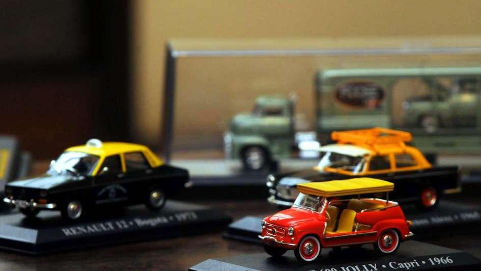 Autos A Escala Modelos De Coleccion