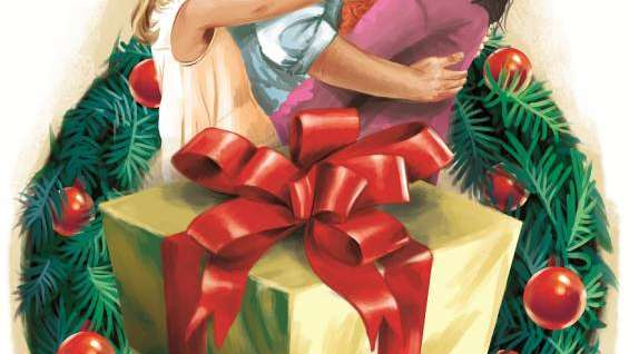 ¿Cómo resignificar el regalo navideño de tus hijos?