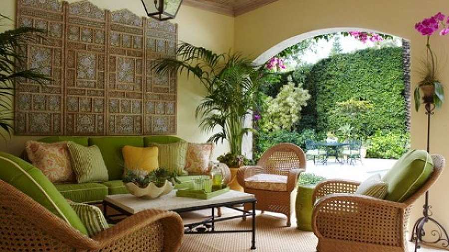 Ideas para decorar tu casa con aire hawaiano for Tips para decorar tu casa