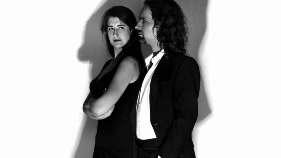 Lucía Caruso: piano y música para William