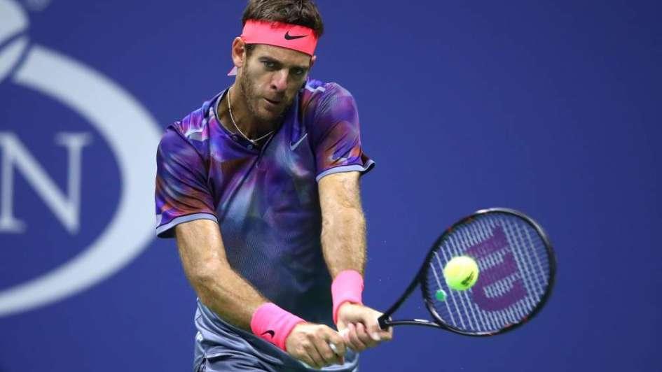 Ránking ATP: Del Potro subió cuatro puestos y es el sudamericano mejor ubicado