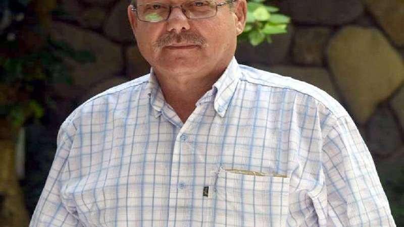 """Norberto Uner: """"Con un buen uso de riego por goteo, los cultivos pueden duplicar sus rindes"""""""