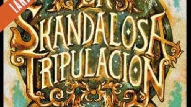 """La Skandalosa Tripulación: """"Somos una banda sincera"""""""