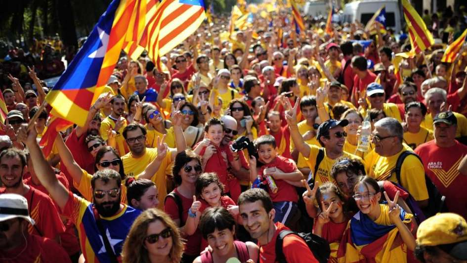 Comenzó en España el histórico juicio contra los líderes del proceso separatista catalán
