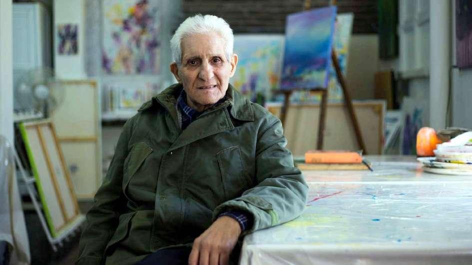 Falleció el artista plástico Ángel Gil, dolor en el ambiente cultural mendocino