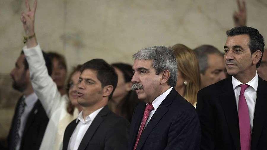 Cristina enumeró logros del Gobierno y terminó eufórica desafiando a la Justicia y a la oposición