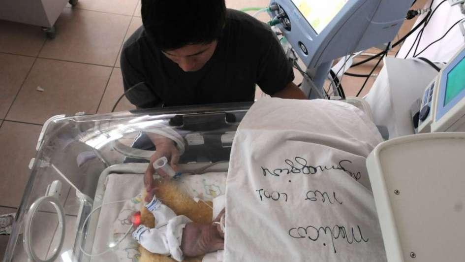 Bajó la mortalidad infantil en Mendoza: alcanzó a 7,7 cada mil nacimientos en 2016