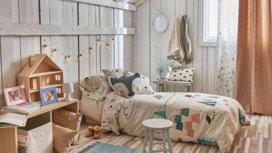 Tips deco para una habitaci n infantil con estilo n rdico for Habitacion infantil estilo nordico