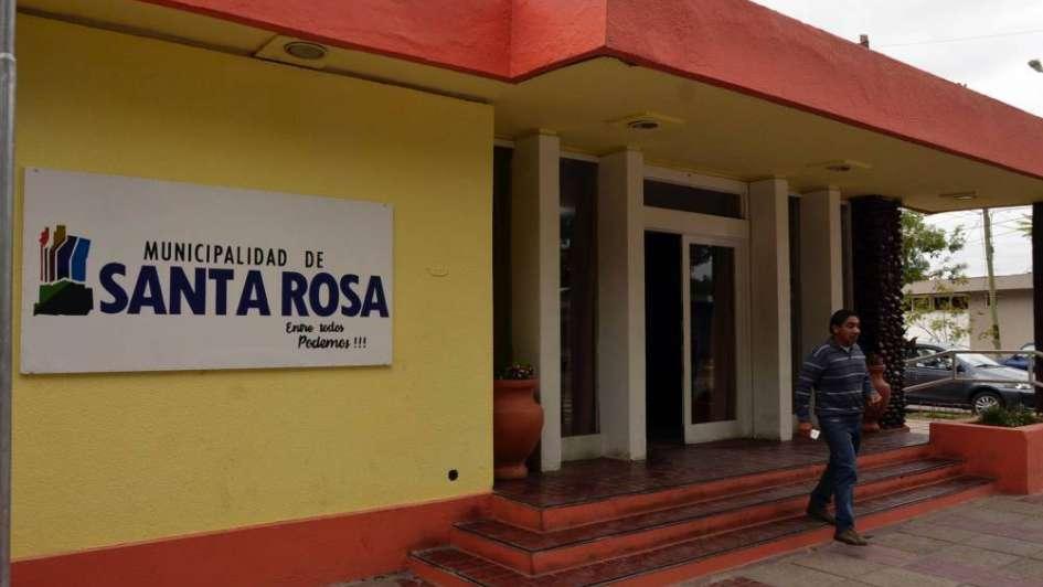Extraños sismos que sacuden a Santa Rosa