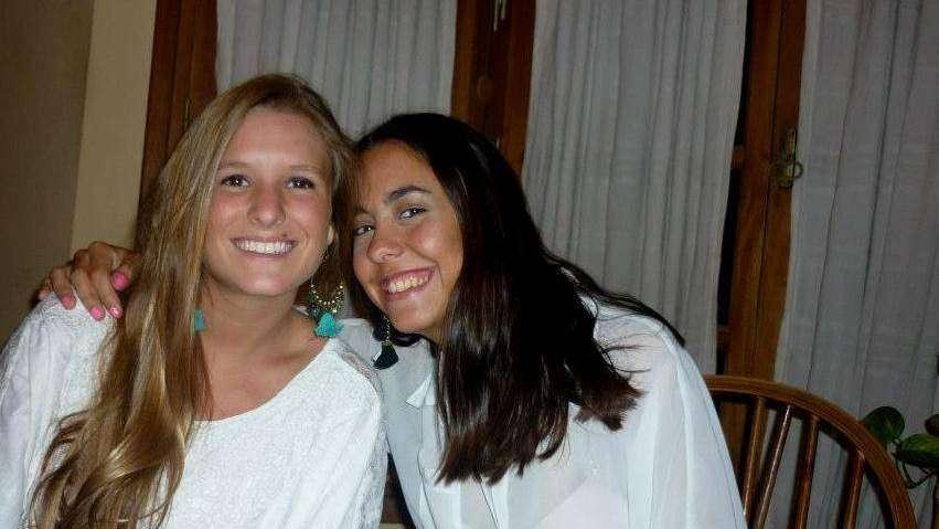 Buscan a otras dos mendocinas que fueron vistas por última vez en Ecuador