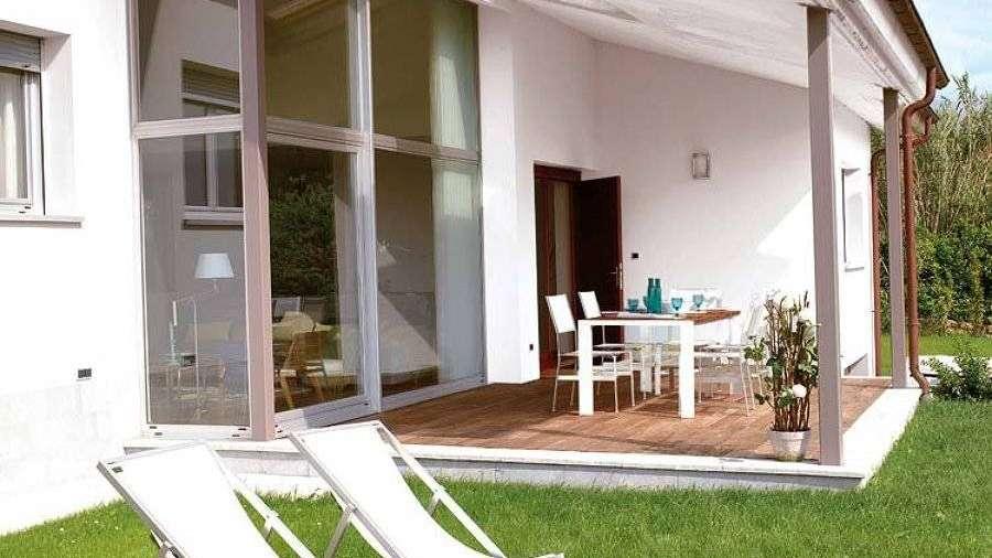 Ideas divinas para cerrar tu balc n o terraza - Cerrar balcon ...