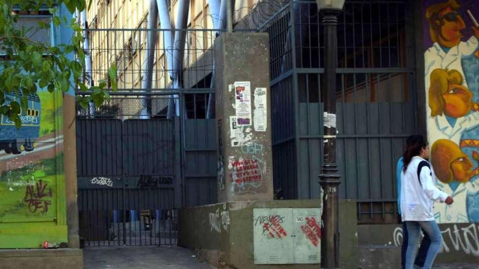 Violan a una menor en pleno centro de Mendoza
