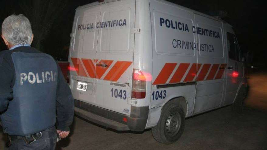 Tragedia en Junín: le sacó el auto a su padre, eludió un control policial y murió tras chocar contra un poste