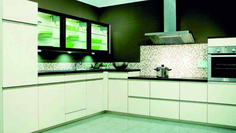 Viv estas cocinas modernas funcionales y con mucho estilo for Cocinas funcionales y modernas