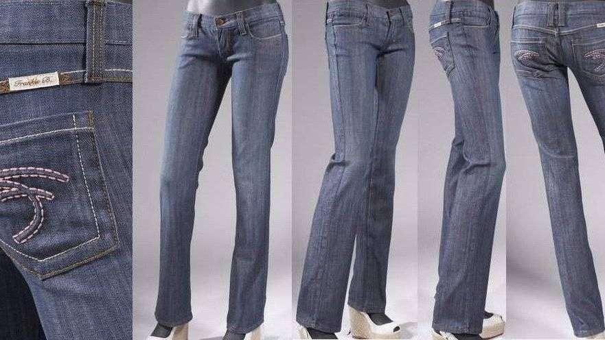 Claves para encontrar el jean perfecto para vos 668de597df8