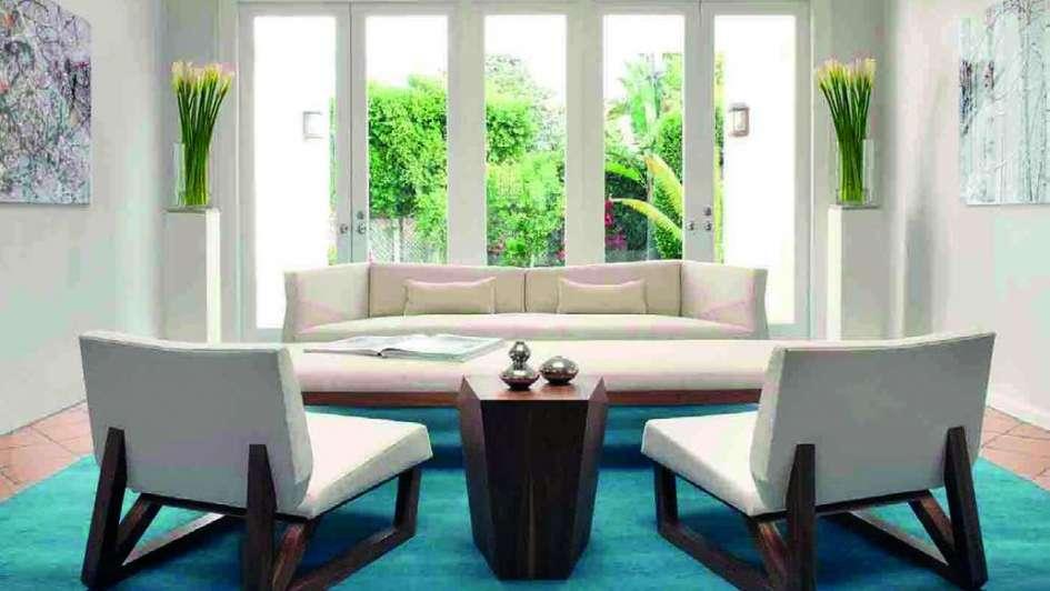 muebles estilo antiguo o moderno qu eleg s