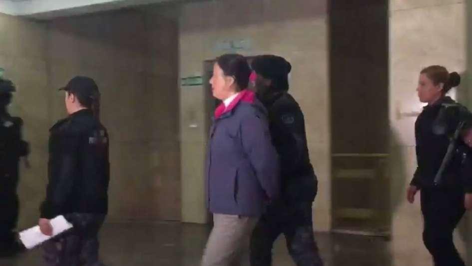 Próvolo: para Kumiko, las redes motivan las denuncias
