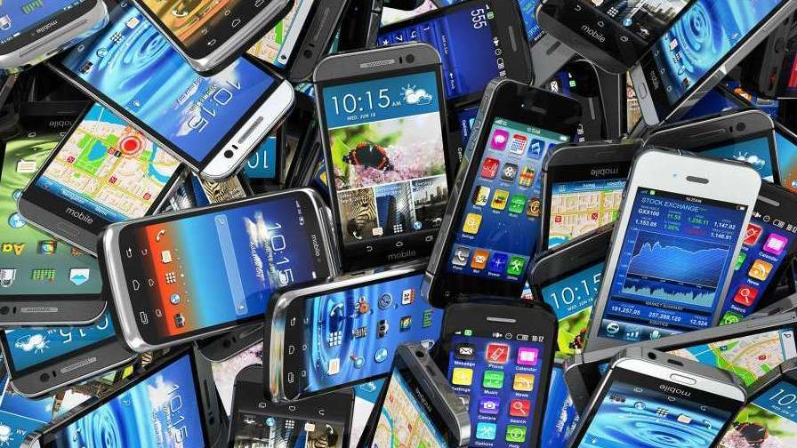 Estas son las marcas de celulares más vendidas del mundo