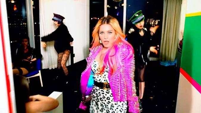 Madonna: inquilina indeseable en Nueva York