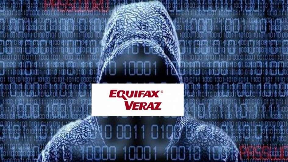 Hackearon la empresa que maneja el Veraz en el país